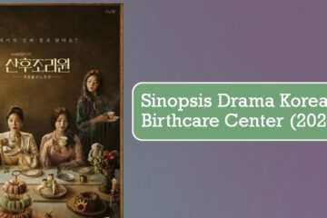 Sinopsis Drama Korea Birthcare Center 2020